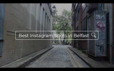 10 Best Instagram Spots in Belfast