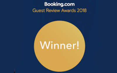 We've Been Voted The Best Serviced Apartments in Belfast Yet Again!