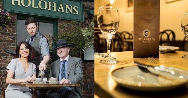 Holohan's Irish Pantry