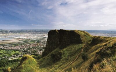 Best Scenic Spots In Belfast