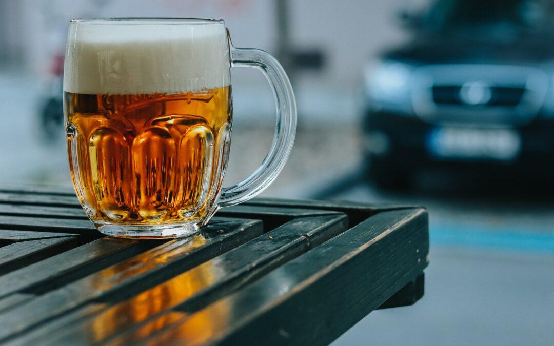 Top 10 Outdoor Bars In Belfast